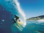Australian Surfing