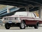 1964-Ford-Fairlane Gasser