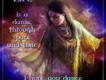 'Native American Wisdom'.....
