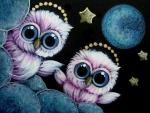 Owl Angels