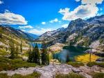 Canyon Lakes