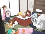 Sleep Over