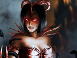 |Wrath of the Demoness|