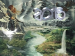 calendar year 2015