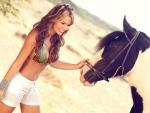 Cowgirl Jenni Gregg