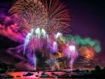 Glorious Fireworks F2