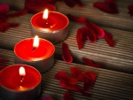 ReD CaNdLeS foR LoVe!