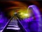 Train to Fantasia
