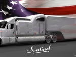 Sentinel Truck And Trailer