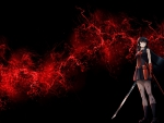 Akame Of The Demon Sword