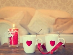 ★Hearts in Cups★
