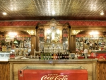 Old Country Ice Cream Parlor Store