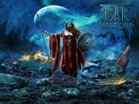 Tyr - Metal, Heavy Metal, Tyr Heavy Metal band, Tyr