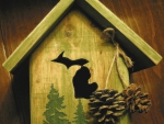 Michigan Birdhouse