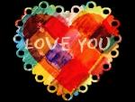 Love You F