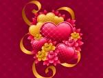 Valentine Love F