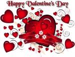 Happy Valentine's Day f