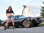 Pontiac Cowgirl
