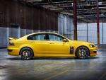 holden hsv gts 25th anniversary edition