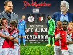 AJAX AMSTERDAM - FEYENOORD