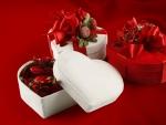 Red Valentine's Day