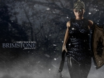 Agatha Crup Brimstone
