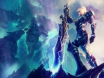 League Of Legends - Riven