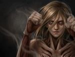 Annie - Female Titan