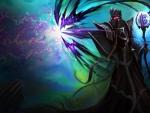 League of Legends Kartus