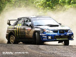 Subaru Team Ken Block