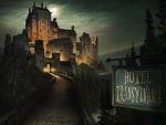 """Hotel Transylvania""....."