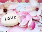 Magnolias With Love
