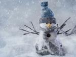 * Snowman *