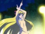 Venus Power!! Make Up!!