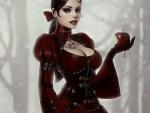 Blood Apple