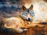 Wolf Spirit of Truth