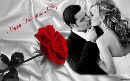 Happy Valentine S Day My Love Other Abstract Background