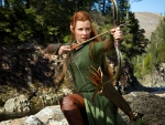 The Hobbit, Tauriel.