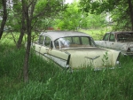 1957 210 four door /not for sale/