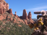 Life in Sedona Arizona