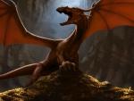 Red Dragon Roar