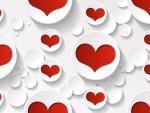 Circles of Hearts