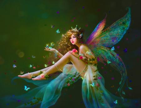 Fairy Fairie