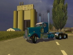 Freighliner Daycab