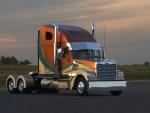 Custom Freightliner