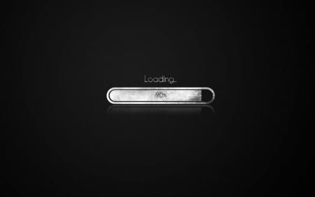 Loading bar funny entertainment background wallpapers on desktop loading bar voltagebd Choice Image