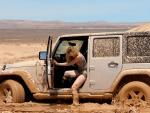 Mud problems