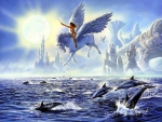 Pegasus Flight