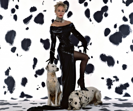101 Dalmatians 1996 Movies Entertainment Background Wallpapers On Desktop Nexus Image 1924863