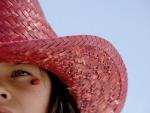 Ladybug Cowgirl